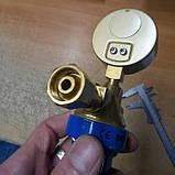 Редуктор кислородный RO-10/10-L DM сетевой, фото 3
