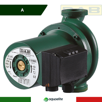 Насос циркуляционный  DAB A 50/180 M (Италия)