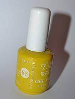 Гель-лак YRE №85, гели для дизайна ногтей в Харькове