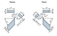 Пластины т/с тип 15 (ГОСТ 25404-90)