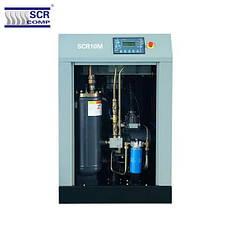 Компресор SCR 10 M (7.5 кВт, 1.1 м3/хв) ремінний привід, фото 3