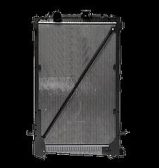 Радиатор охлаждения daf 85 cf 02- с рамой