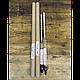 Набор промышленных спиртомеров (ареометров) с термометром АСП-Т (ГОСТ) 2 шт., фото 6