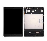 Дисплей  Asus ZenPad 3S 10 Z500KL + тачскрин (сенсор), черный, в рамке