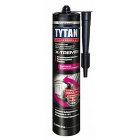 Герметик для экстренного ремонта кровли Tytan X-Treme прозрачный 310 мл