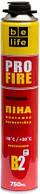 Огнестойкая монтажная пена Pro-FR50 (PROFIRE)