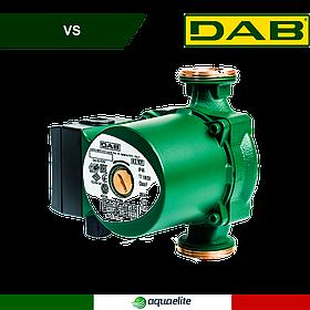 Циркуляционные насосы для систем ГВС DAB VS 35/150 M