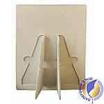 Заготовка пазла в рамке на вертикальной подставке  ( 20 эл.), фото 3