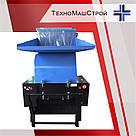 Измельчитель пластика GRINDEX – 250, фото 3