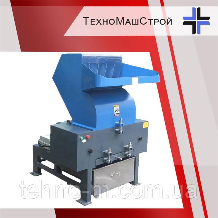 Измельчитель пластика GRINDEX – 250