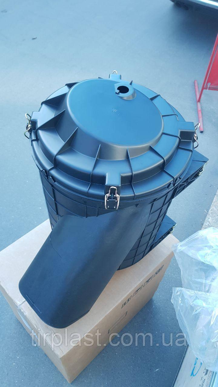 Корпус воздушного фильтра SCANIA P G R T кожух воздушного фильтра СКАНИЯ 4-5 серия