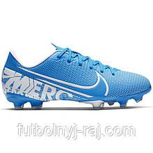 Бутсы Nike Mercurial Vapor 13 Jr AT8123-414