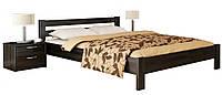 Кровать деревянная Рената ТМ Эстелла, фото 1