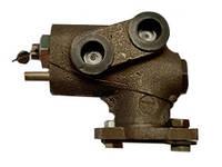 Клапан управления подъема кузова ГАЗ-53 (3307) 3507-8607010 Новый
