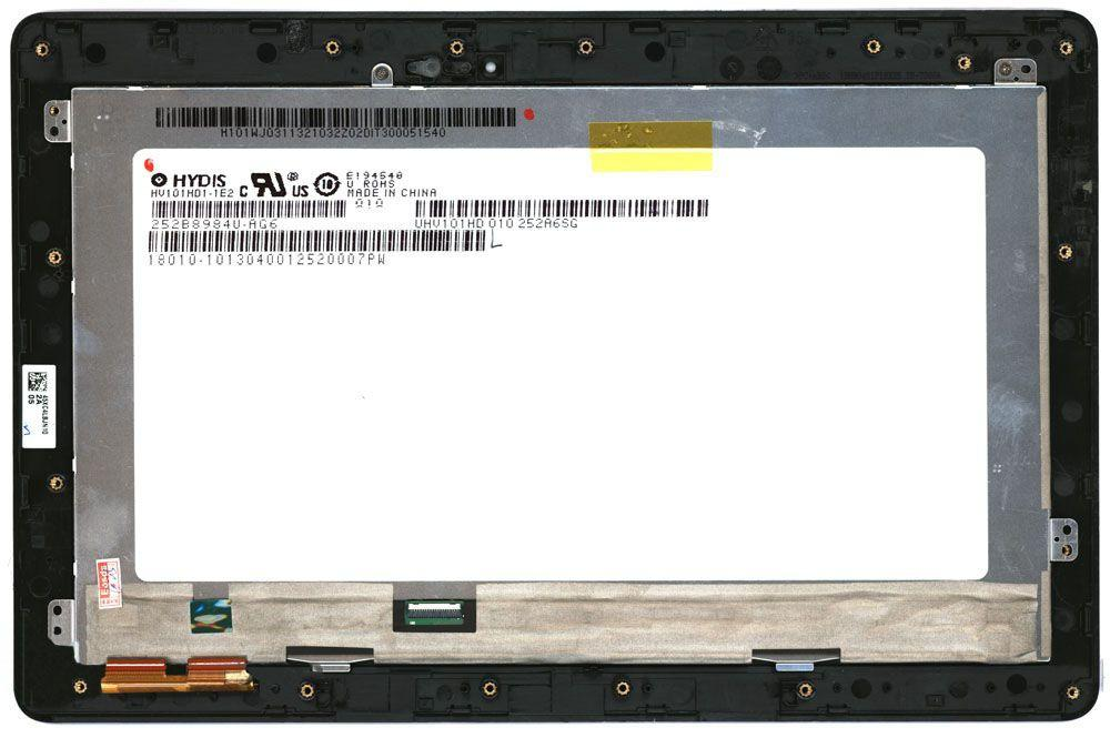 Матрица с тачскрином (модуль) для ноутбука Asus Transformer Book T100 5268 V2 черный