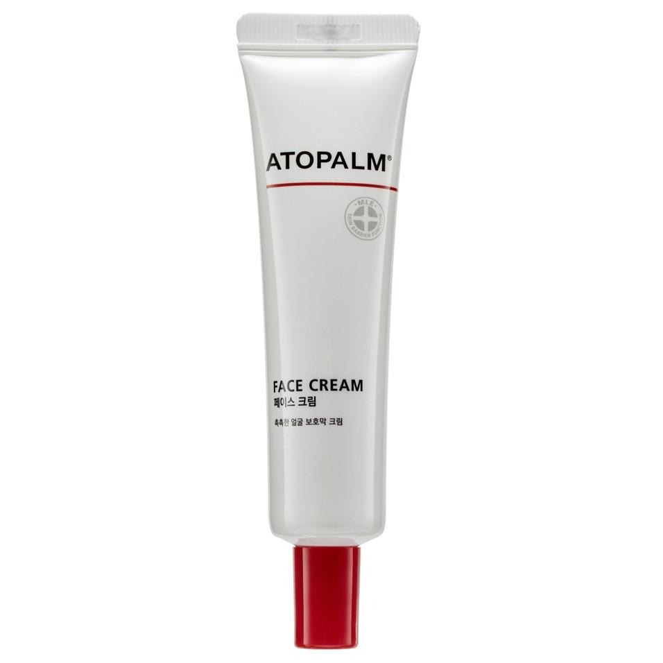 Крем для лица с многослойной эмульсией Atopalm MLE Cream 35 мл.