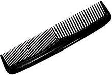 Гребешок для волос, CLR-260 Christian