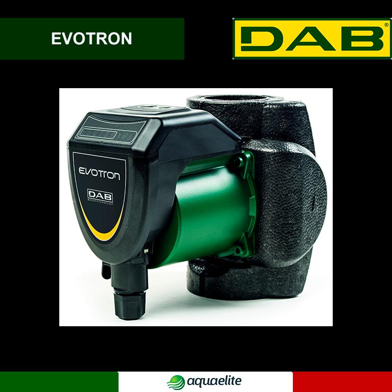 Насос для системы отопления DAB Evotron 80/180