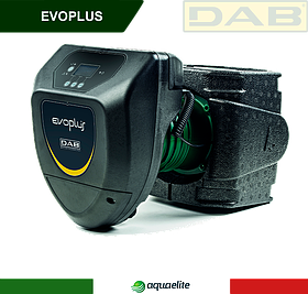 DAB EVOPLUS B 110/250.40 M насос циркуляционный