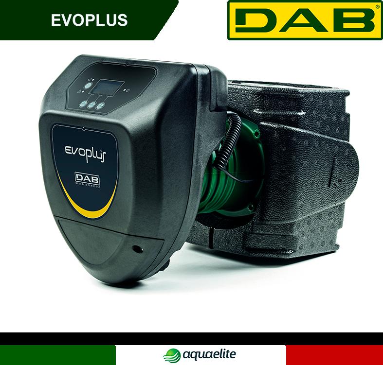 DAB EVOPLUS B 120/280.50 M насос циркуляционный Италия