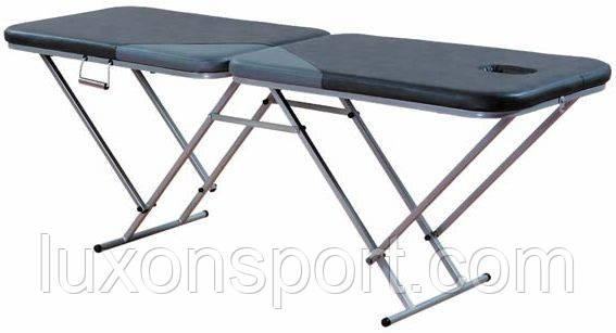 Массажный стол складной Компакт Luxon Sport