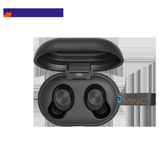 Беспроводные Bluetooth наушники Tronsmart Encore Spunky Beat
