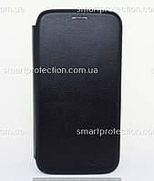 Чехол-книжка для Samsung J260, J2 Core черный