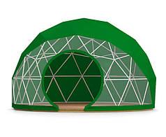 Купольный шатер 12м.