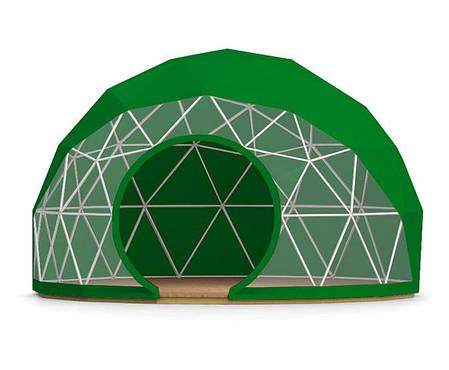 Купольный шатер 12м., фото 2