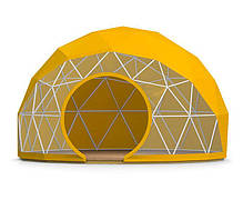 Купольный шатер 12м., фото 3