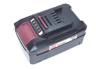 Аккумулятор для шуруповерта Einhell PXC 2Ah 18V черный