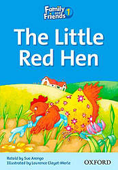 Family and Friends 1 Reader The Little Red Hen