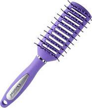 Расческа для волос, CR-4207, сиреневая Christian
