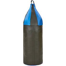 Мешок боксерский Шлемовидный Кирза h-75см 10кг BOXER 1005-02, фото 3
