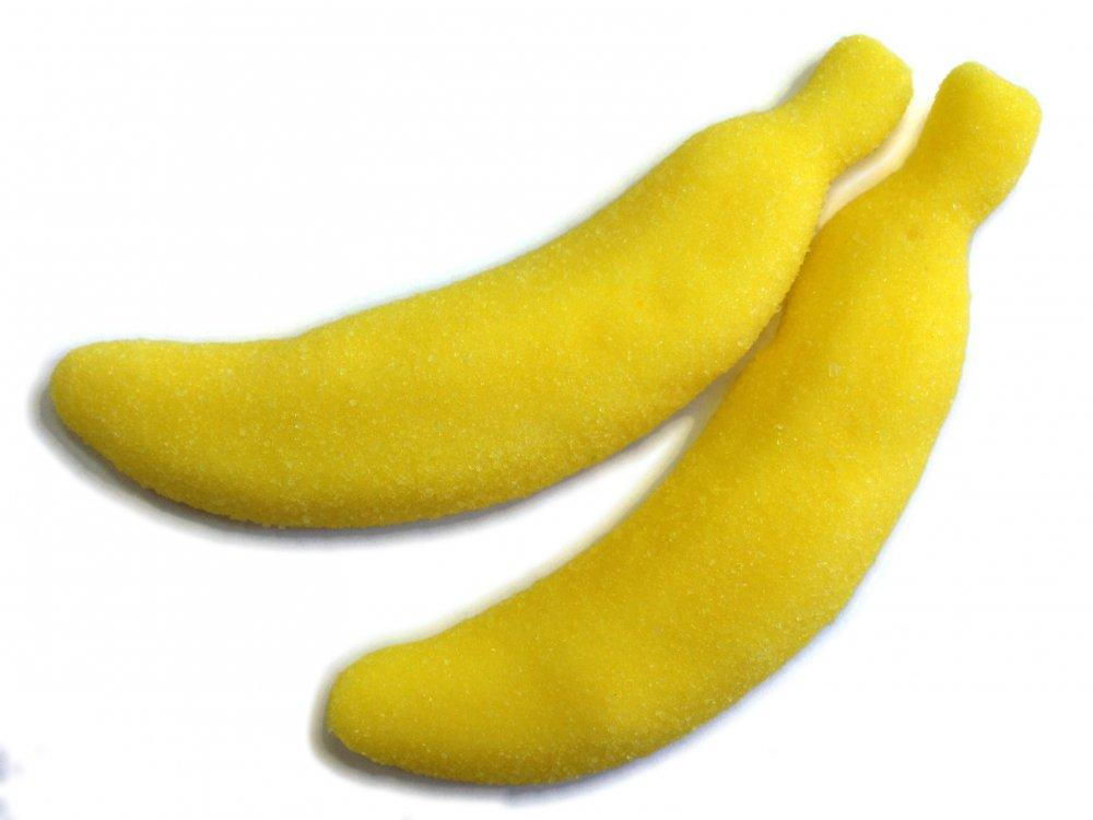 Жевательный мармеладFini Гигантский банан