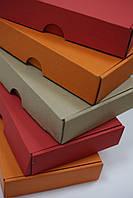 Коробка картонная самосборная (240х170х50) мм