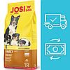 Корм Йозера Йози Дог Фэмили Фемили Josera Josi Dog Family для щенков и кормящих собак 18 кг