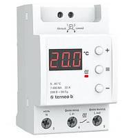 Terneo B цифровой терморегулятор