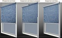Разновидности тканевых ролет