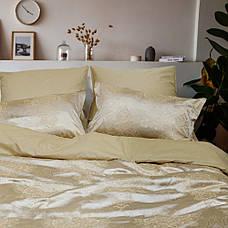 Viluta Комплект постельного белья сатин жаккард Tiare 1922, фото 2