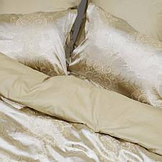 Viluta Комплект постельного белья сатин жаккард Tiare 1922, фото 3