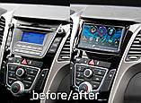 Переходная рамка ACV Hyundai i-30, Elantra GT (381143-32), фото 5