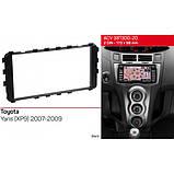 Переходная рамка Toyota Yaris ACV 381300-20, фото 2
