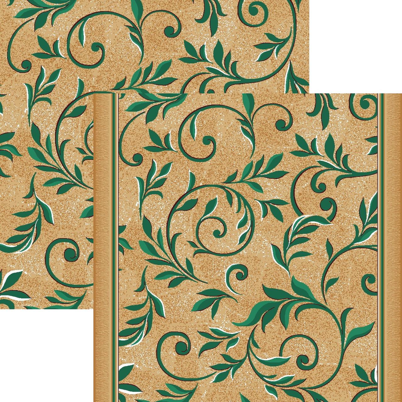 Ковролин ковровое покрытие Напол №1161/36о2