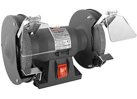 Точильний верстат Енергомаш 125 мм, 230 Вт МС-60127