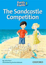 Family and Friends 1 Reader The Sandcastle Competition