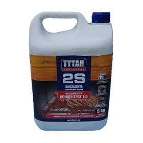 Биозащита стропильных систем Tytan 2S 5 кг