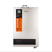 Газова турбированная колонка Thermo Allianse JSG 20-10 ETP 18 10 л Gold (автомат)