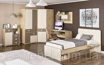 """Модульная система """"Лами"""" (Мебель-Сервис)"""