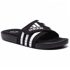 Шлепанцы мужские Adidas Adissage. Оригинал. Eur 44,5 (28,5 см).